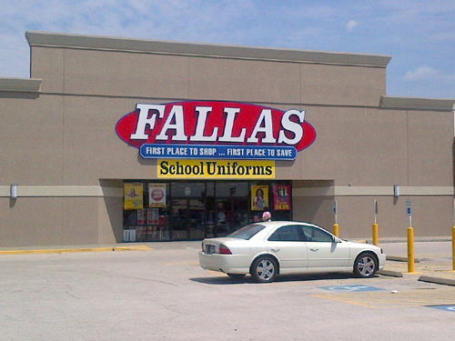 Before Choosing a Business Name, Run it by a Teenage Boy First